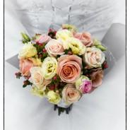 Bruiloft Marcel & Chantal