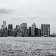 New York in Black & White